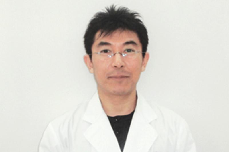 茂呂 直展 歯科医師