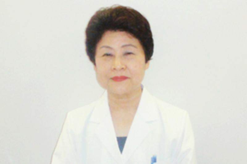 的野 純子 歯科医師